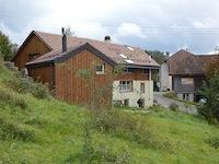 Bien immobilier - Villars-Tiercelin - Ferme 6.0 pièces