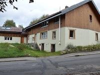 Villars-Tiercelin 1058 VD - Ferme 6.0 pièces - TissoT Immobilier