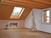 Agence immobilière Villars-Tiercelin - TissoT Immobilier : Ferme 6.0 pièces