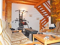 Valeyres-sous-Montagny -             Duplex 5.5 Rooms
