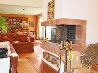 Bien immobilier - Chapelle-sur-Moudon - Villa individuelle 5.5 pièces