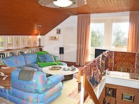 Vendre Acheter Chapelle-sur-Moudon - Villa individuelle 5.5 pièces