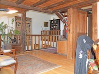Bien immobilier - Servion - Villa mitoyenne 8.5 pièces