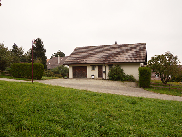 Lignerolle Detached House 5.5 Rooms