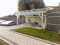 Bien immobilier - Tolochenaz - Villa mitoyenne 7.5 pièces