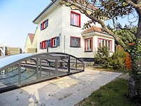 Tolochenaz 1131 VD - Villa mitoyenne 7.5 pièces - TissoT Immobilier
