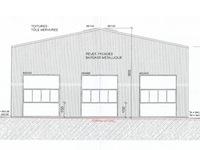 Bien immobilier - Léchelles - Immeuble commercial et résidentiel 8.0 pièces
