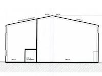 Léchelles TissoT Immobilier : Immeuble commercial et résidentiel 8.0 pièces