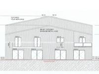 Léchelles 1773 FR - Immeuble commercial et résidentiel 8.0 pièces - TissoT Immobilier
