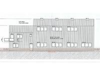 Vendre Acheter Léchelles - Immeuble commercial et résidentiel 8.0 pièces