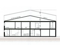 Achat Vente Léchelles - Immeuble commercial et résidentiel 8.0 pièces