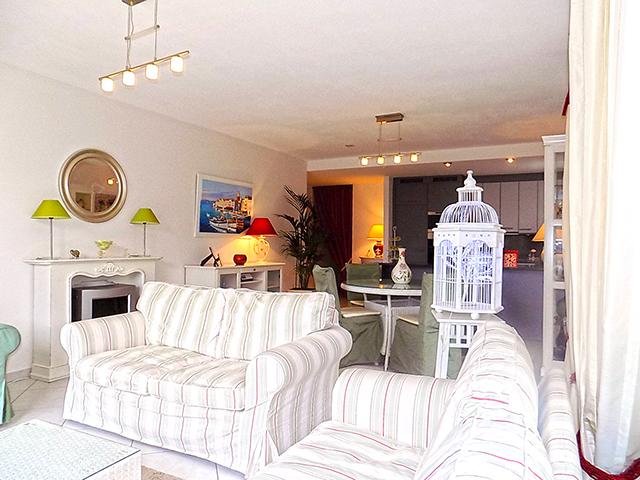 St-Prex Wohnung 3.5 Zimmer
