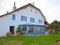 Suscévaz 1437 VD - Maison 5.5 pièces - TissoT Immobilier