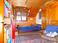 Agence immobilière Cottens - TissoT Immobilier : Villa jumelle 4.5 pièces