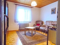 Cossonay -             Detached House 5.0 Rooms
