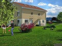 ORBE 1350 - VILLAS PLEIN SUD - promotion Villa