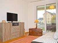 Bien immobilier - Moudon - Appartement 4.5 pièces