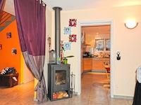 Bien immobilier - Broc - Villa individuelle 7.5 pièces