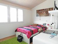 Bien immobilier - Courtepin - Villa individuelle 5.5 pièces