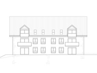 Agence immobilière St-Cierges - TissoT Immobilier : Appartement 4.5 pièces