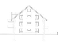Achat Vente St-Cierges - Appartement 4.5 pièces