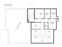 Bien immobilier - Villars-le-Grand - Appartement 4.5 pièces