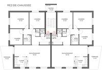 Villars-le-Grand TissoT Immobilier : Appartement 4.5 pièces