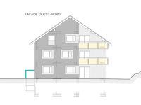 Vendre Acheter Villars-le-Grand - Appartement 4.5 pièces