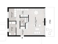 Bien immobilier - Portalban - Villa jumelle 5.5 pièces