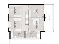 Portalban 1568 FR - Villa jumelle 5.5 pièces - TissoT Immobilier