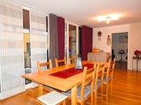 Fribourg 1700 FR - Appartement 5.5 pièces - TissoT Immobilier