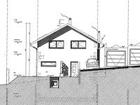 Agence immobilière Granges-près-Marnand - TissoT Immobilier : Villa individuelle 5.5 pièces