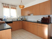 La Tour-de-Trême TissoT Immobilier : Villa individuelle 5.5 pièces
