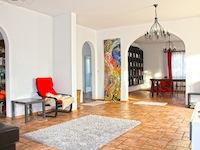 Vufflens-la-Ville -             Detached House 6.5 Rooms