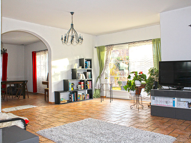 Vufflens-la-Ville Detached House 6.5 Rooms