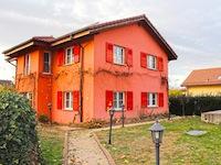 Achat Vente Vufflens-la-Ville - Villa individuelle 6.5 pièces