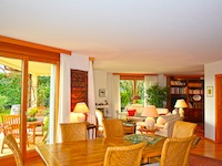 Bien immobilier - Genolier - Villa individuelle 5.5 pièces