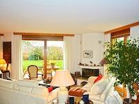 Genolier 1272 VD - Villa individuelle 5.5 pièces - TissoT Immobilier