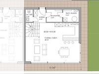 Bien immobilier - Epalinges - Villa 5.5 pièces