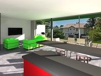 Vendre Acheter Epalinges - Villa 5.5 pièces