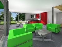 Agence immobilière Epalinges - TissoT Immobilier : Villa 5.5 pièces