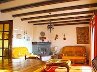 Bien immobilier - Boussens - Villa individuelle 5.5 pièces