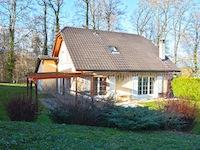 région - Mézières VD - Villa individuelle - TissoT Immobilier