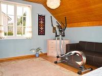 Agence immobilière Servion - TissoT Immobilier : Villa individuelle 5.5 pièces