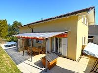Bien immobilier - Carrouge - Villa individuelle 7.5 pièces