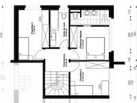 St-Prex 1162 VD - Duplex 4.5 pièces - TissoT Immobilier