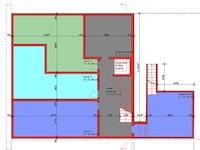 Bien immobilier - Riaz - Attique 4.5 pièces