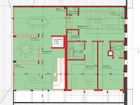 Riaz 1632 FR - Attique 4.5 pièces - TissoT Immobilier