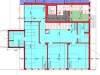 Duplex 7.5 Locali Riaz