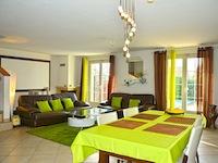 Bien immobilier - Villars-Ste-Croix - Villa jumelle 6.5 pièces
